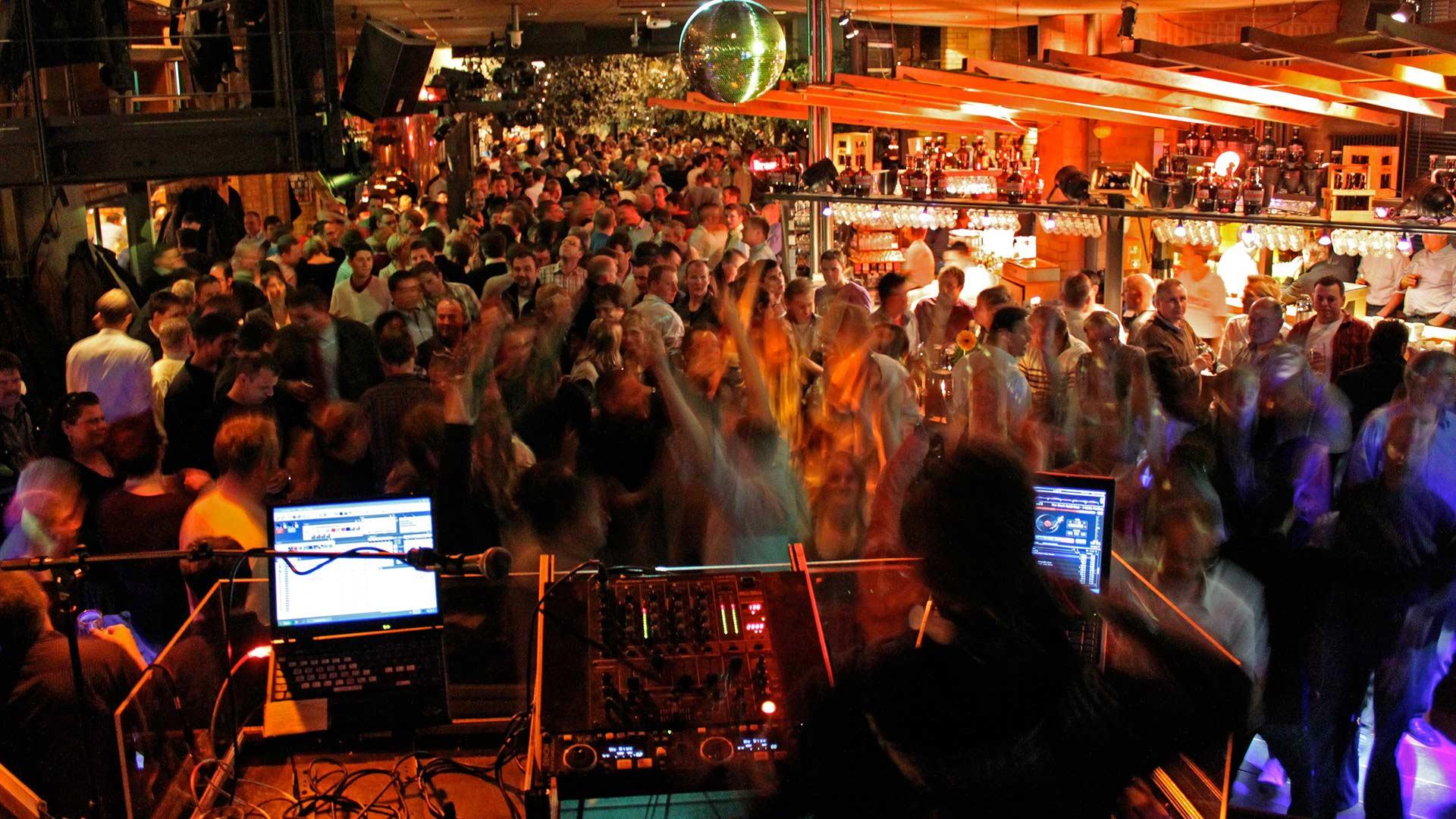 DJ Brauhaus Hannover