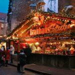 Brauhaus Stuben Weihnachtsmarkt Hannover