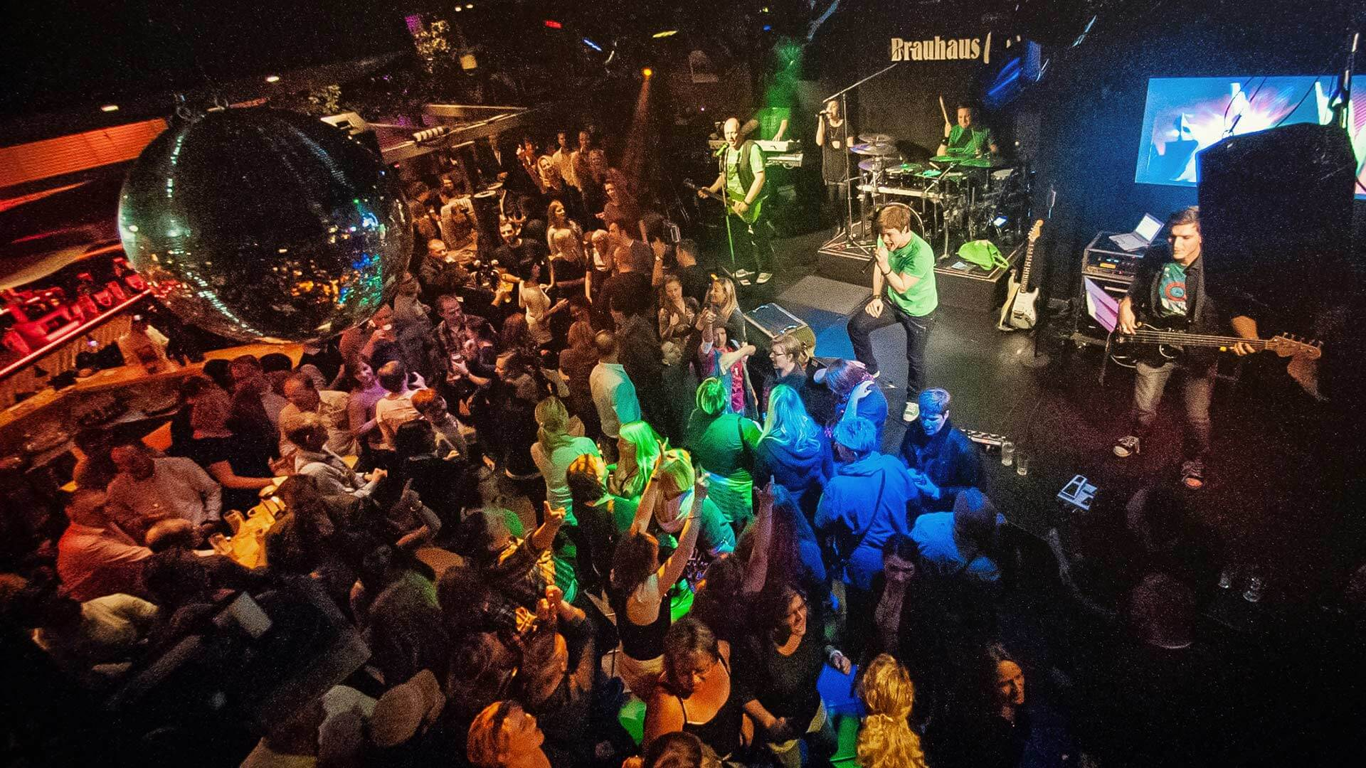 Brauhaus Live Hannover