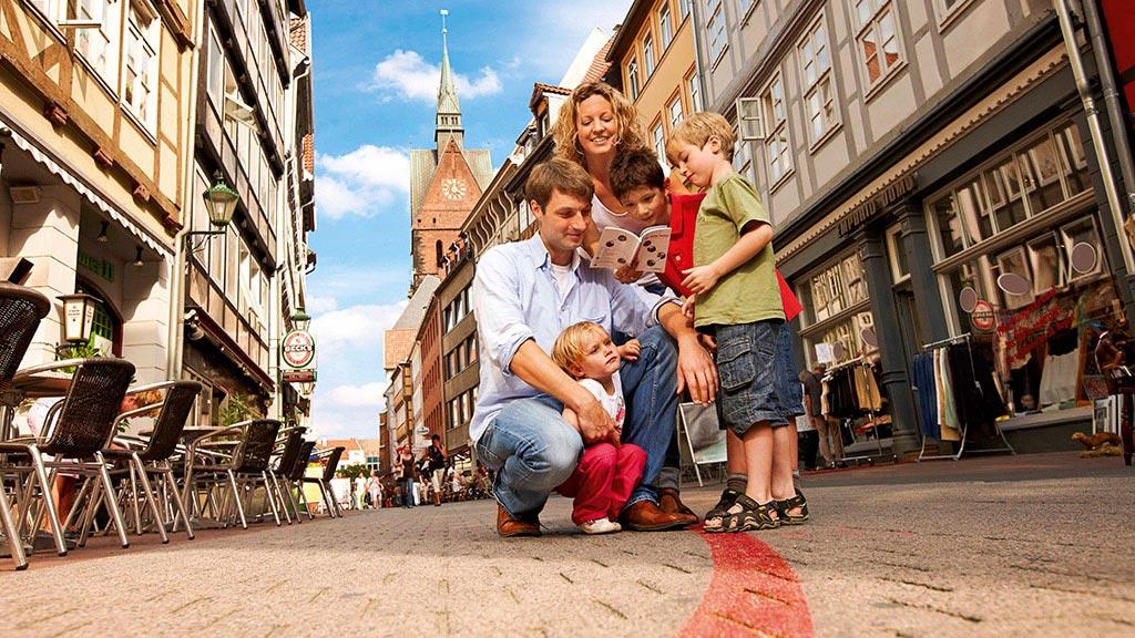 Der Rote Faden Hannover