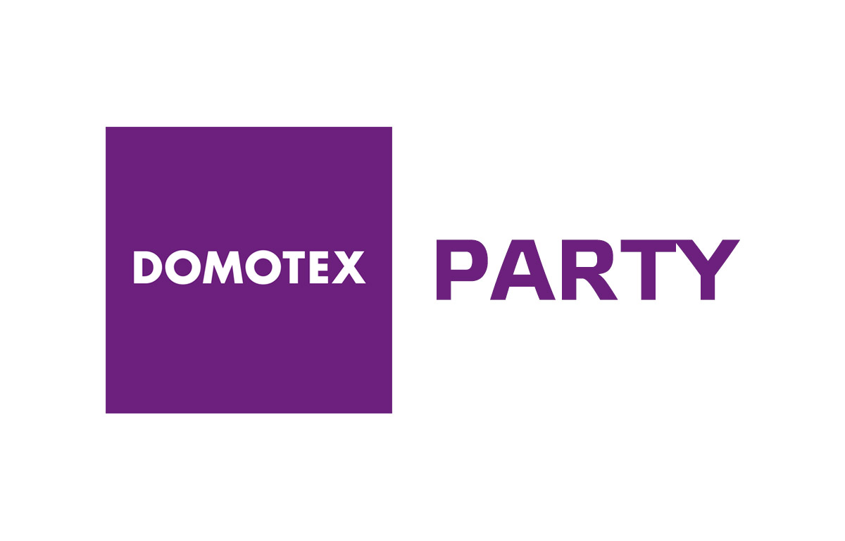 Domotex Messe Party