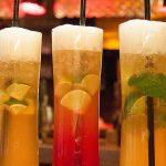 Hanoeversch Bier-Cocktails