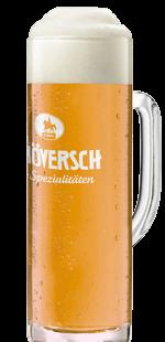 Hanöversch Mai-Bock Glas