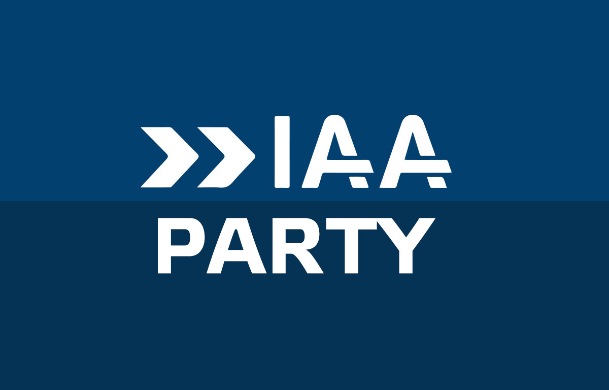 IAA Messe-Party mit Dj Chris Roxxx