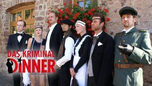 Das KrimiDinner Hannover