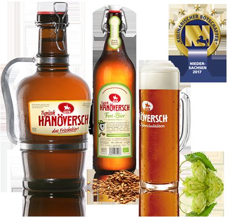 Hanöversch Fest-Bier