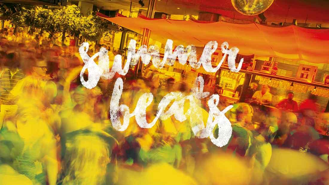 Brauhaus Summer Beats