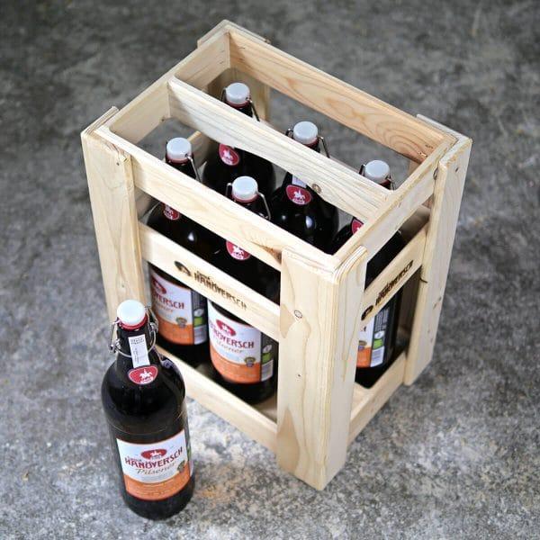 Hanöversch 6er Kiste