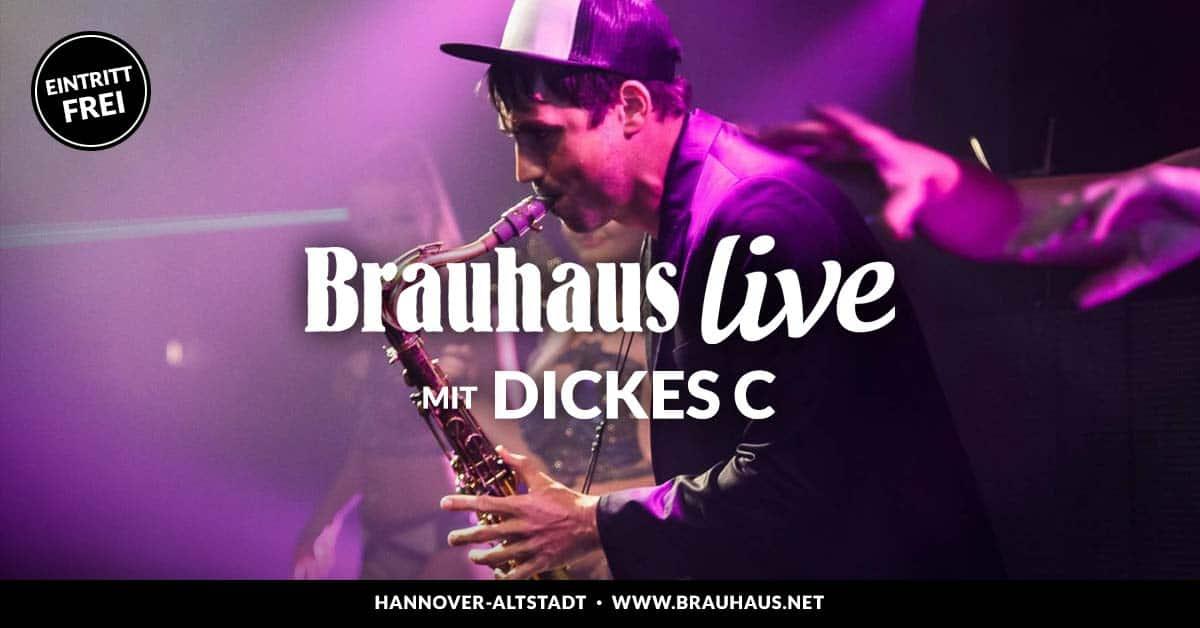 Brauhaus live Dickes C