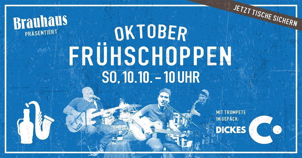 Oktober Frühschoppen Hannover